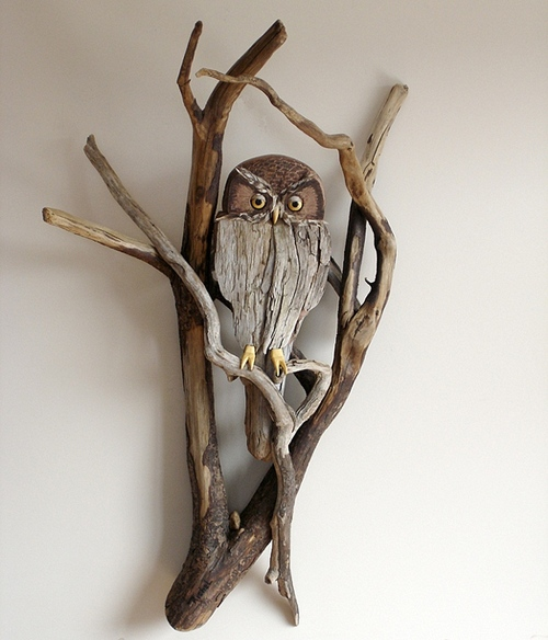 Vincent Richel Driftwood