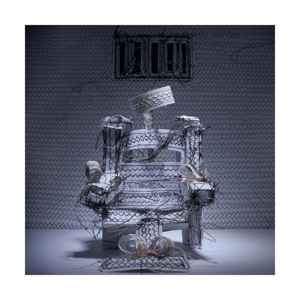 The Prisoner  - Photo by Gerwyn Davies