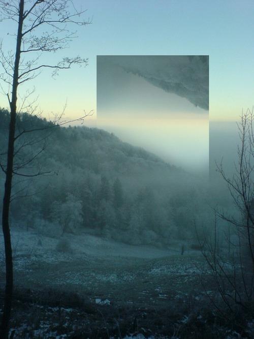 Zu Dir (weit weg) - Art by Witchoria