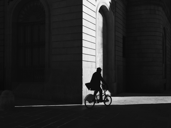 A Foreign Place - Photo by Rupert Vandervell