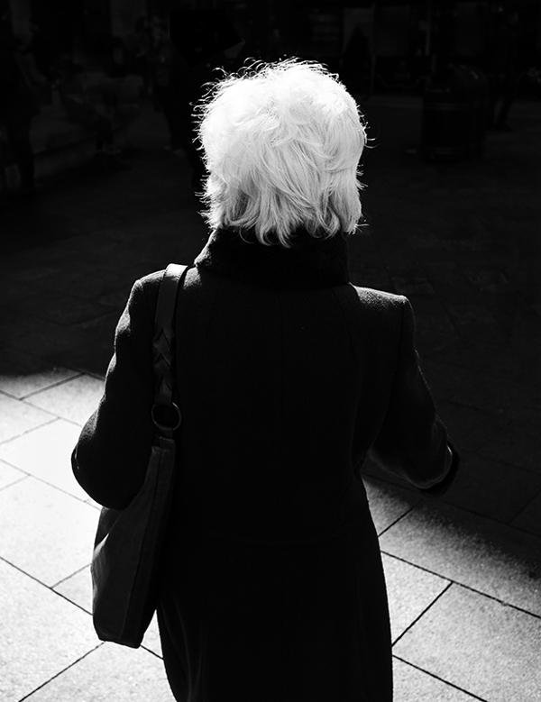 Closer - Photo by Rupert Vandervell