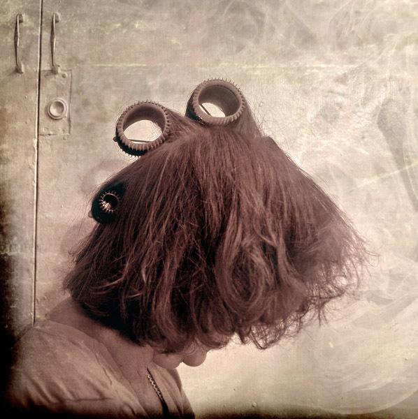 Freaks – Photograph by Paweł Bajew
