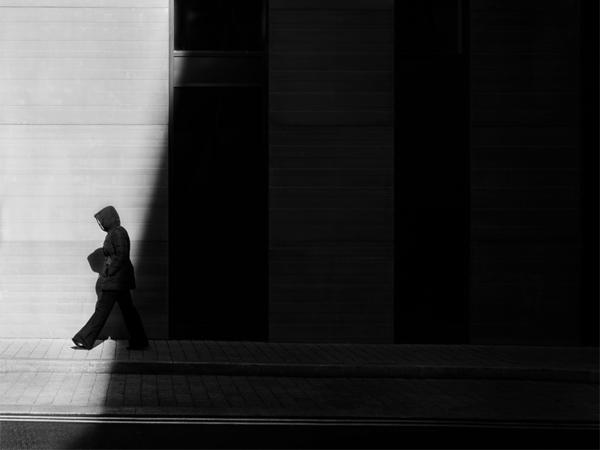 Nomad - Photo by Rupert Vandervell