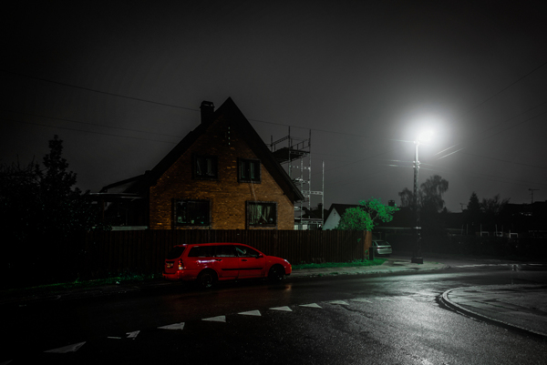 Sick – Photo by Mike Dugenio Hansen