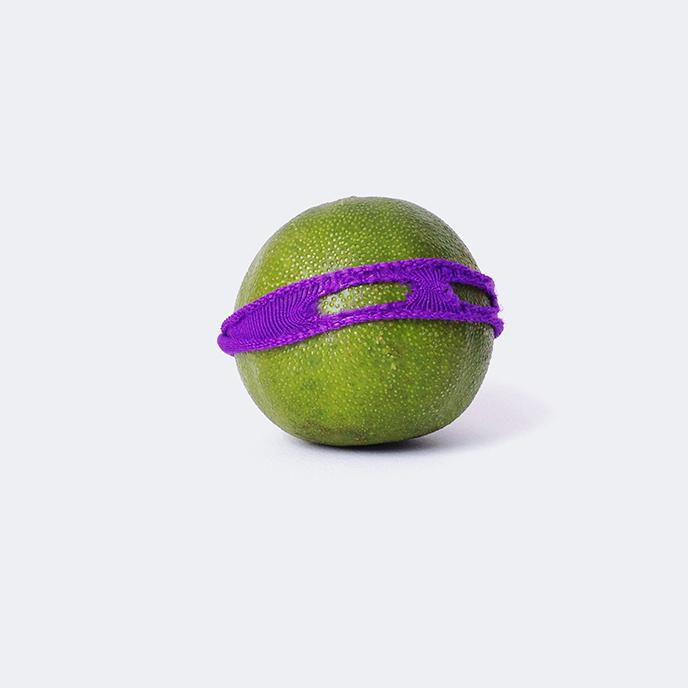 Teenage Mutant Ninja Limes – Donatello – Photo by David Schwen