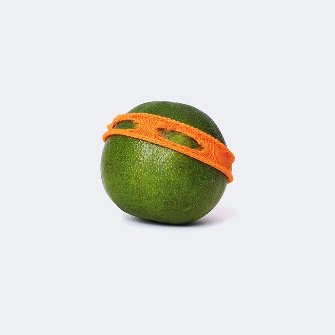 Teenage Mutant Ninja Limes – Michelangelo – Photo by David Schwen