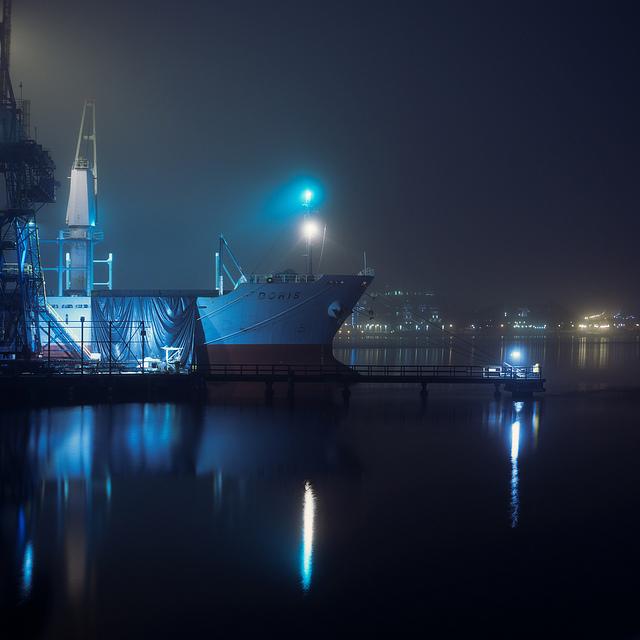 Still - Photo by Patrick Joust