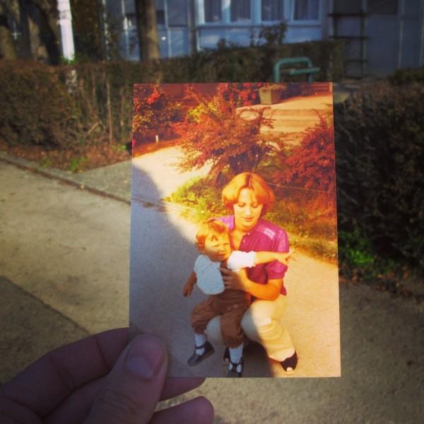Childhood Revisited - Photo by Vanja Blumenšajn