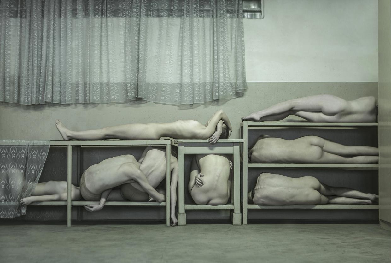Ecce Homo - Photo by Evelyn Bencicova