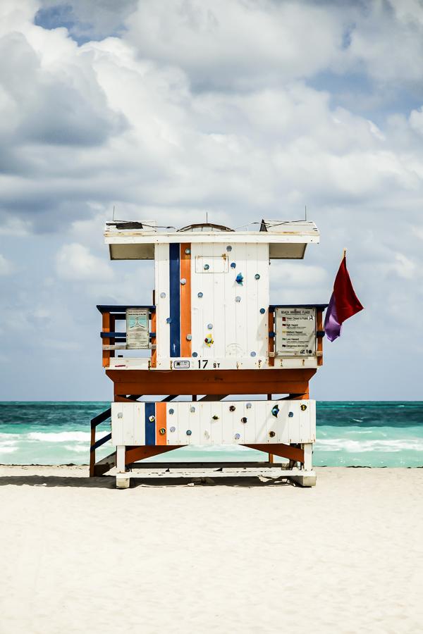 Lifeguard Houses - Photo by Maik Lipp - Usrdck