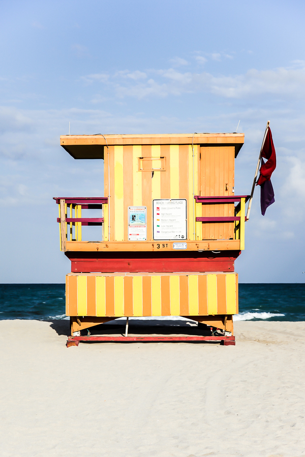 Lifeguard Houses - Photo by Maik Lipp - Usrdck