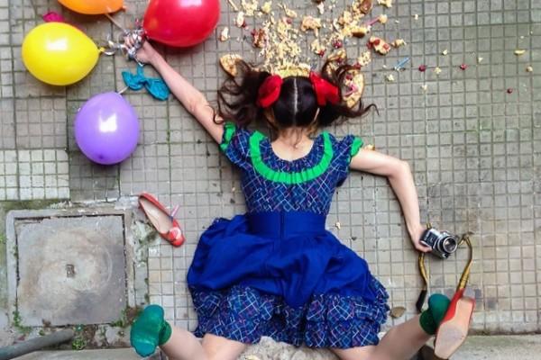 Tanti Auguri a Me (Happy Birthday to Me) - In Extremis - Photo by Sandro Giordano __remmidemmi