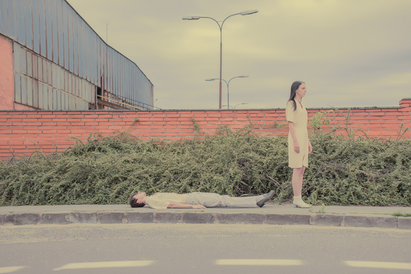 6 - You Can't Change Woman - The Marriage - Photograph by Maria Svarbova