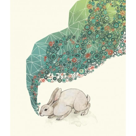 Spring - Art Print by Laura Graves