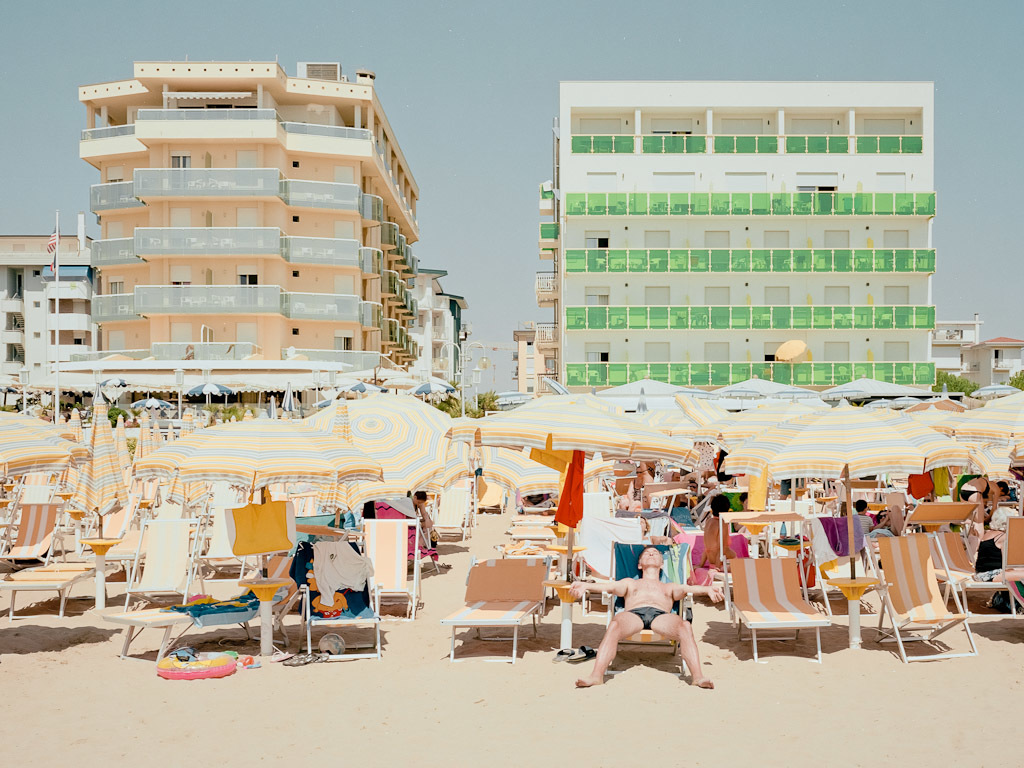 Vistamar - Photo by Mario Dotti