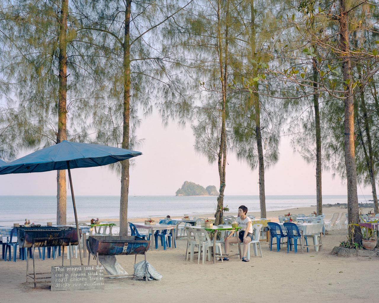 Coconut, Ko Yao Noi, Thailand - Photo by Ákos Major