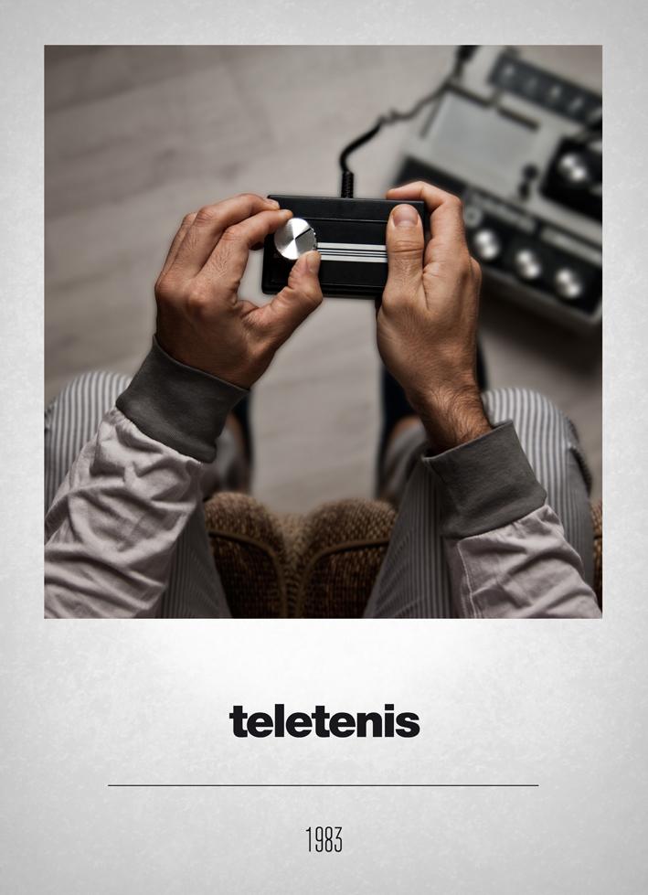 Teletenis - 1983