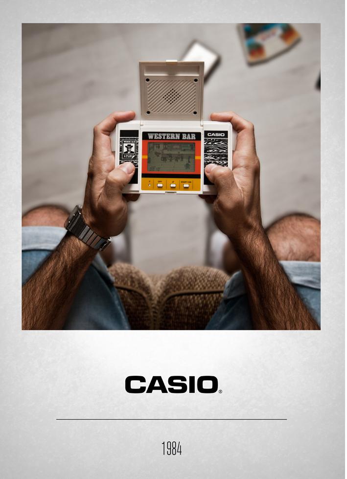 Casio - 1984