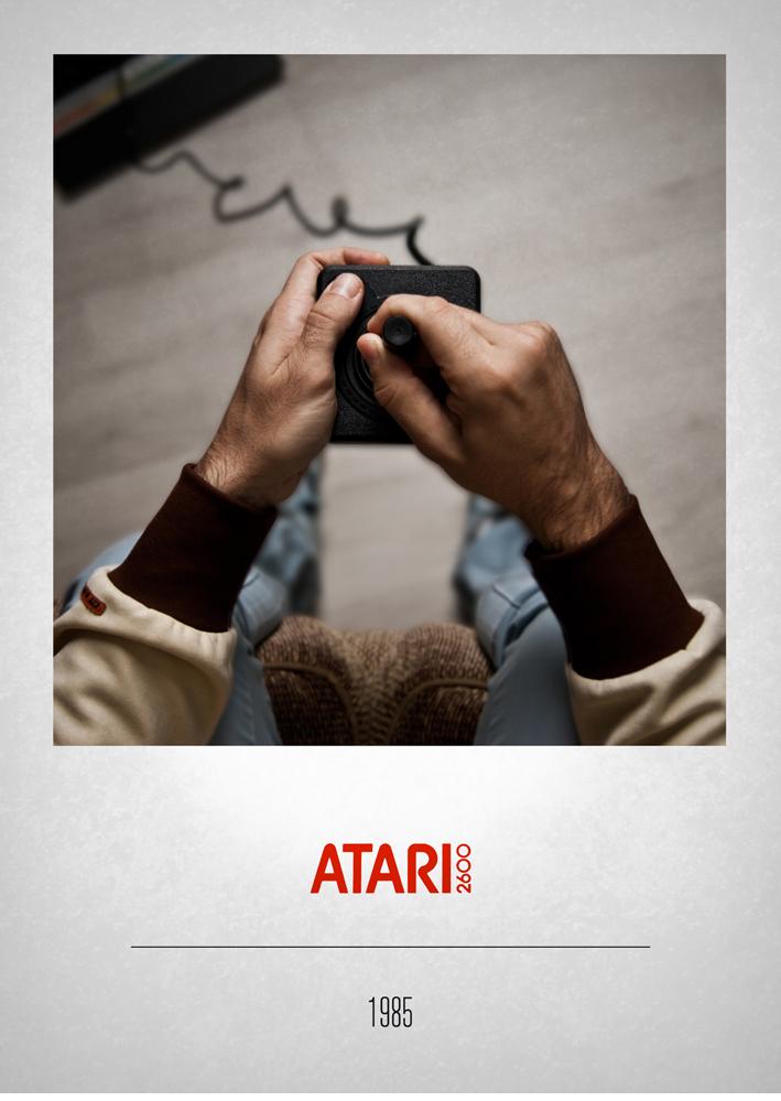 Atari - 1985