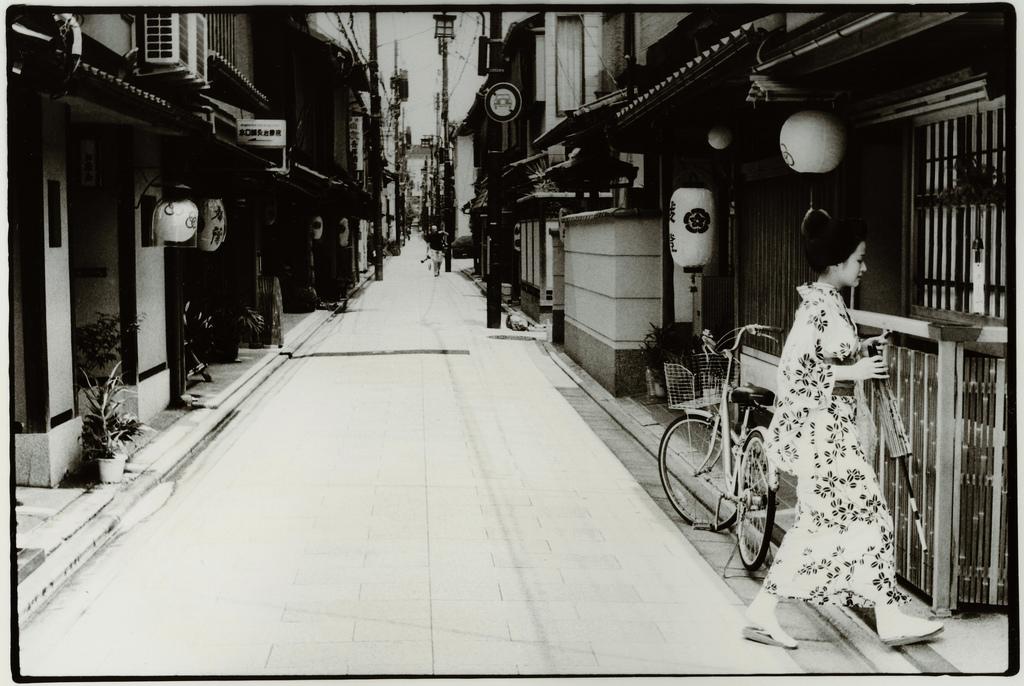 I'm Home - Photo by Junku Nishimura