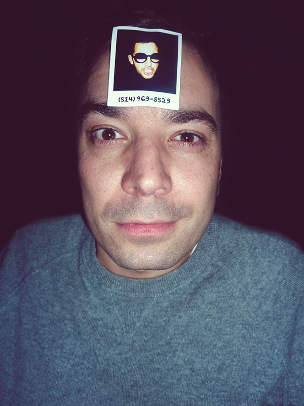 Jimmy Fallon - Elsfies - Photo by Vladimir Antaki