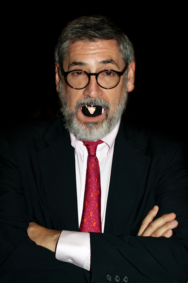 John Landis - Elsfies - Photo by Vladimir Antaki