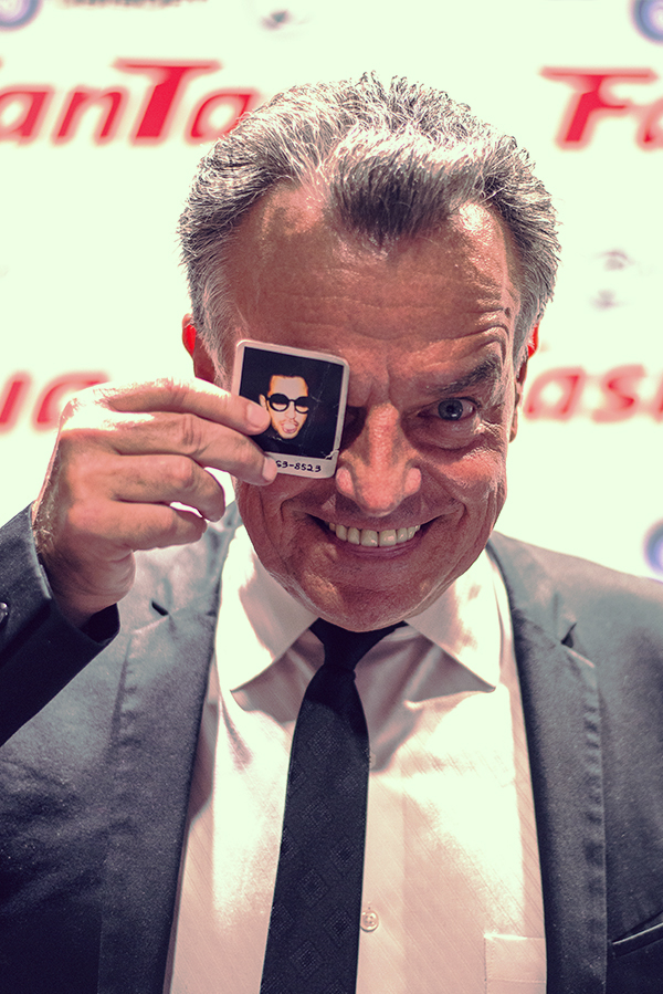 Ray Wise - Elsfies - Photo by Vladimir Antaki