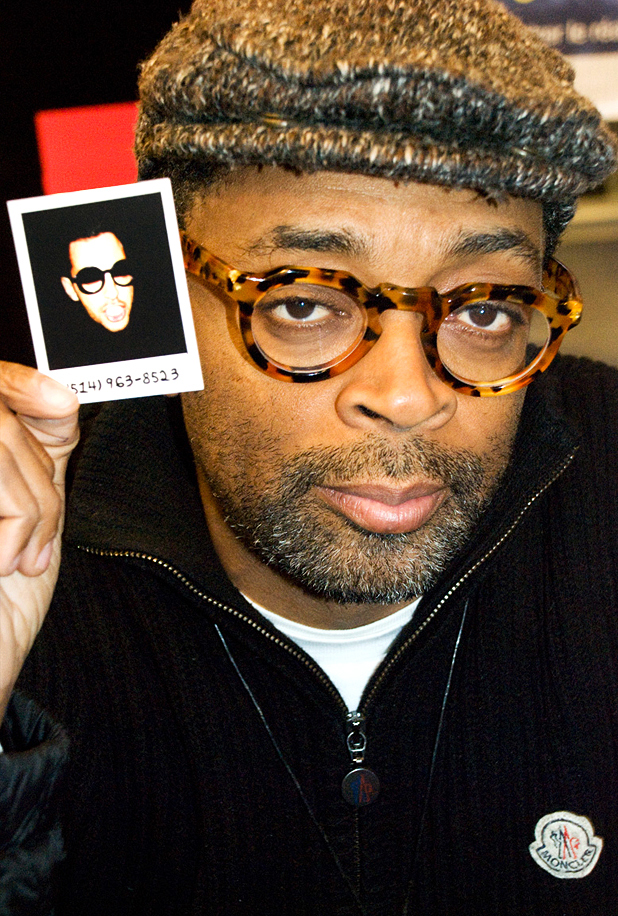 Spike Lee - Elsfies - Photo by Vladimir Antaki