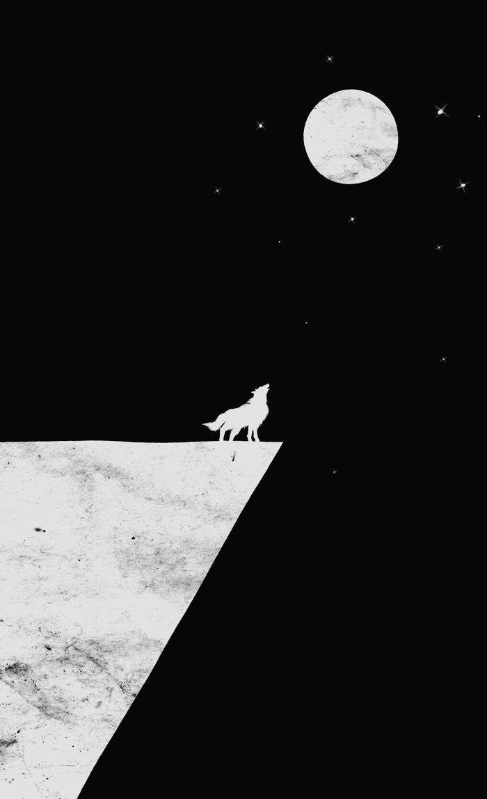 Good Night by nicebleed