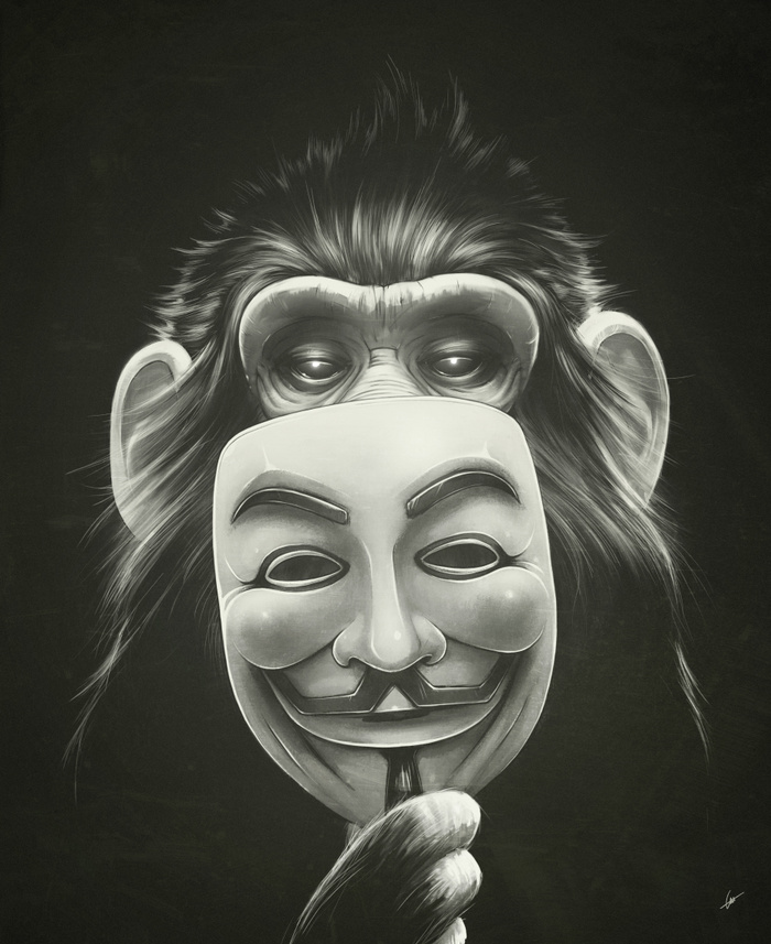 Anonymous I. by Dr. Brezak